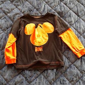 5 for 10 listing, 3T Halloween Disney Shirt